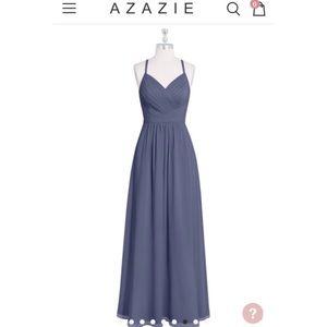 Azazie Bridesmaids Dress - Amarie